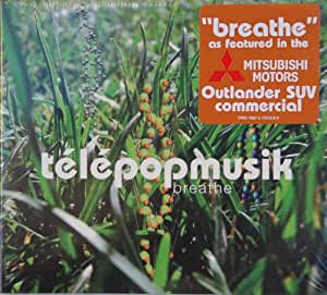 Telepopmusik Breathe Edit Telepopmusik Breathe