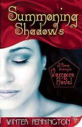 Summoning Shadows:A Rosso Lussuria Vampire Novel