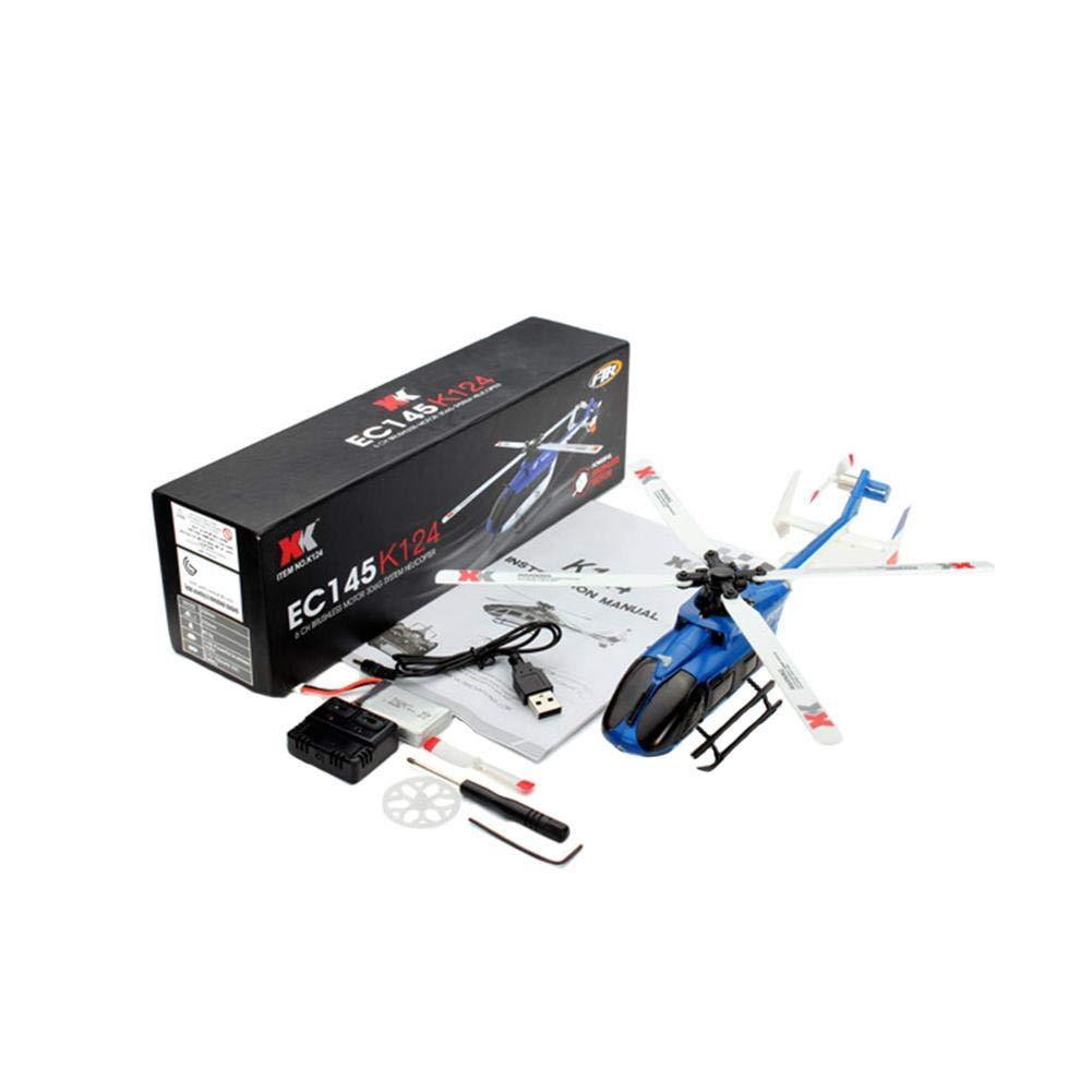 Barato Househome Helicóptero RC, Helicóptero de control remoto Indoor Hobby Mini RC Flying Helicóptero RC Plane Juguete de regalo