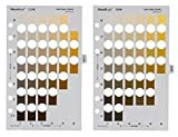 Munsell Soil Color Book with 440 Munsell Color