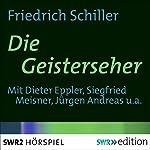 Die Geisterseher | Friedrich Schiller