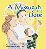 img - for A Mezuzah on the Door book / textbook / text book
