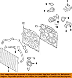 BMW 11 53 7 834 271, Engine Coolant Thermostat Housing