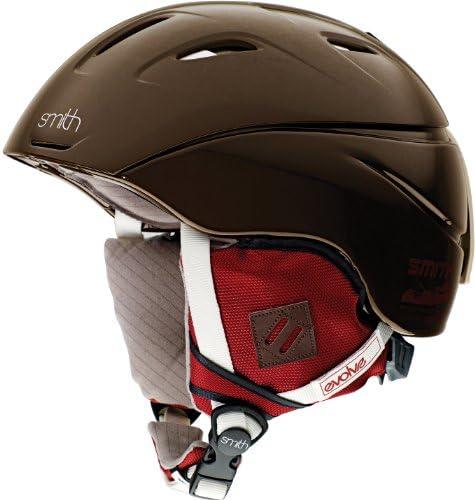 Smith Optics Women s Intrigue Snow Sports Helmet