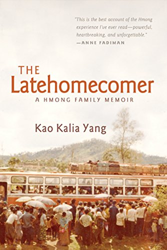 LATE HOMECOMER
