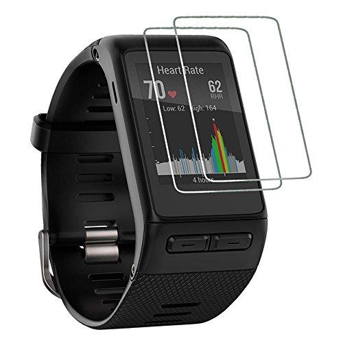 Wimaha Garmin Vivoactive Screen Protector