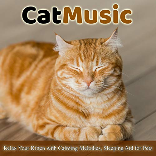 Cat Music - Relax Your Kitten with Calming Melodies, Sleeping Aid for Pets ()