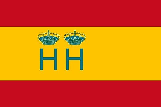 magFlags Bandera Large Servicio Vigilancia Aduanera de España ...