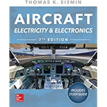 Aircraft Electricity and Electronics, Seventh Edition