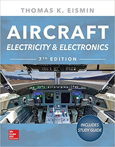 Aircraft Electricity and Electronics Seventh Edition
