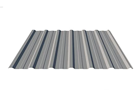 0832dc2aeb Trapezoidal Sheets with Anti-drip Coating, trapezoidal Sheet Metal for roof  Covering, trapezoidal