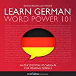 Learn German: Word Power 101: Absolute Beginner German #4 |  Innovative Language Learning