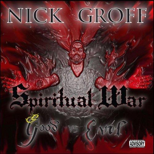 good and evil war - 9