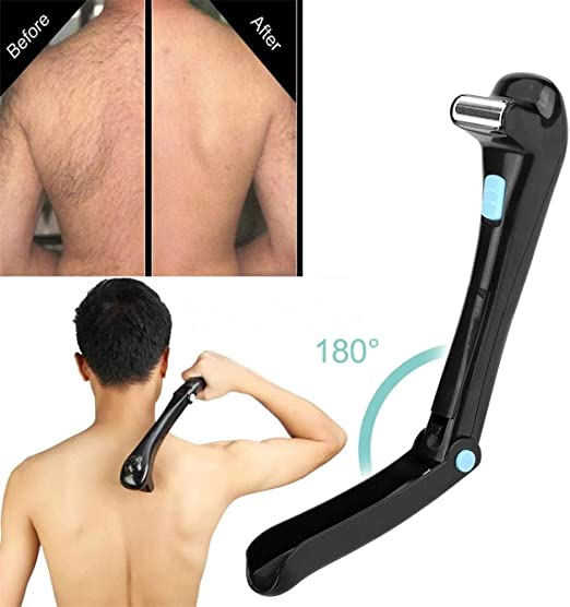 WODT Afeitadora eléctrica para el Cabello para Hombres, maquinilla ...