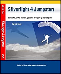 Silverlight 4 Jumpstart