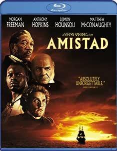 Amistad [Edizione: Stati Uniti] [USA] [Blu-ray]: Amazon.es