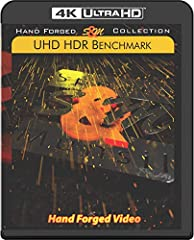 DISCLAIMER: Spears & Munsil UHD HDR Benchmark does not include blue filters from the SDR era for the simple fact that blue filters don't work on HDR displays. Utilize the blue-filter/blue-only mode that is offered on some displays, or use...