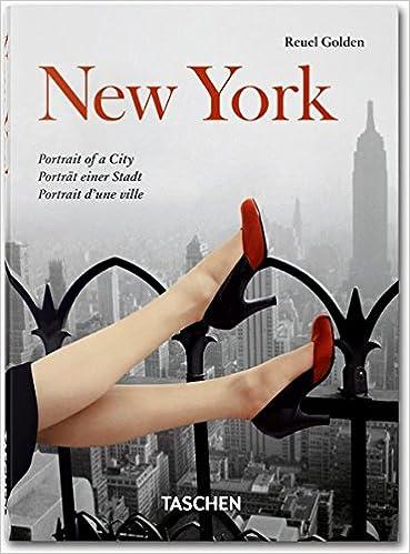 Téléchargez des livres électroniques sur l'électroniqueNew York (Portrait of a City) in French