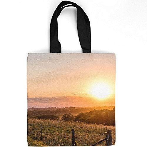 Westlake Art   Sky Dawn   Tote Bag   Picture Photography Shopping Gym Work   16X16 Inch  D41d8