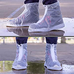 Waterproof Shoes Cover Boots Overshoes