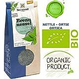 Organic Stinging Nettle Herbal Tea Dried Leavs'Original Urtica Dioica' 50g | Stinging Nettle Infusion Bulk - EWG 834/2007 Organic Norm