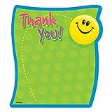 Trend Enterprises Thank You Note Pad, 50/Shts (T-72030)