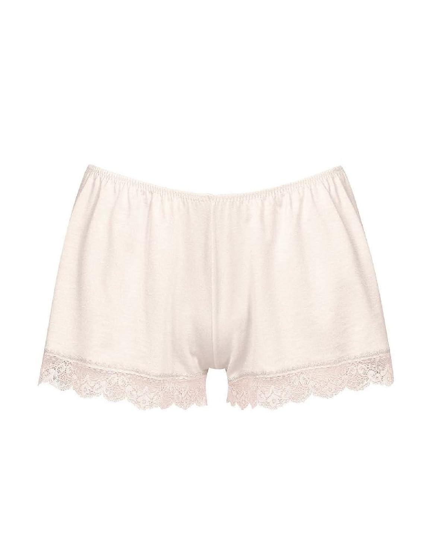 Damen Short mit Spitze Damen Unterhose Unterwäsche Slip 49224 Mey Carol