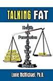 Talking Fat, Lonie McMichael, 1597190632