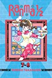 By Rumiko Takahashi - Ranma 1/2 (2-in-1 Edition), Vol. 4 (4th Edition) (2014-09-17) [Paperback]