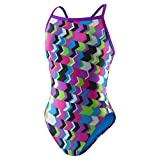 Speedo 7719725 Youth Colorscape Propl BCK Prolt One