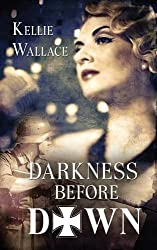 Darkness Before Dawn by Kellie Wallace (2014-07-15)