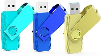 KOOTION Memorias USB 64GB 3.0 USB Pendrive 64 Gigas Flash Drive ...