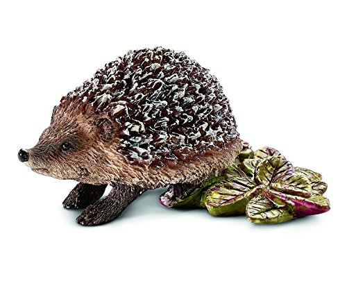Hedgehog Replica FigureSchleich