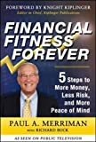 download ebook financial fitness forever:  5 steps to more money, less risk, and more peace of mind pdf epub