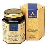Regina Premium Fresh Royal Jelly: 90 capsules
