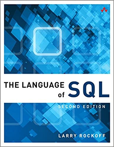 Exploring microsoft office access 2016 comprehensive exploring the language of sql 2nd edition learning fandeluxe Choice Image