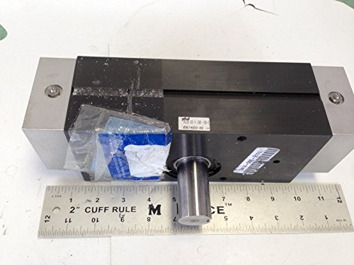 NEW PHD RLS5 63 X 180-DB-E PNEUMATIC ROTARY ACTUATOR, 09674669-09 120 FJ