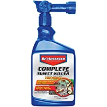 Bayer Advanced 700280B Complete Insect Killer for Soil and Turf Ready-To-Spray, 32-Ounce