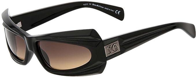 John Galliano Sonnenbrille JG0005 (59 mm) schwarz CEklLGWk