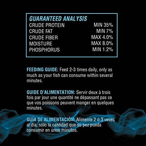 Cobalt Aquatics Shrimp Pellet, 58 oz, 64 oz