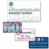 Silhouette Studio Basic to Silhouette Business