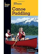 Basic Illustrated Canoe Paddling