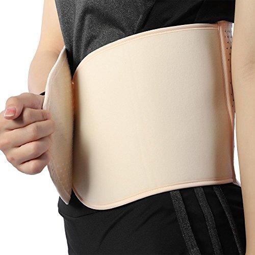 maternit Fascia recupero di della elastica fascia di sostegno di Zerodis zwdHFz