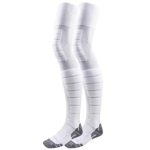 PDX GK-Socks Calza Tecnica per Portiere Calcio Sport