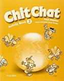 img - for Chit Chat 2: Activity Book: Activity Book Level 2 by Paul Shipton (2002-06-28) book / textbook / text book