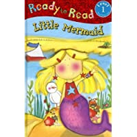 Ready to Read the Little Mermaid