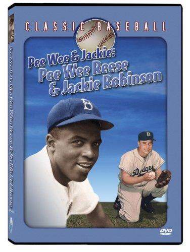 Pee Wee Race - Pee Wee & Jackie: Pee Wee Reese & Jackie Robinson