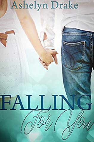 book cover of Falling For You