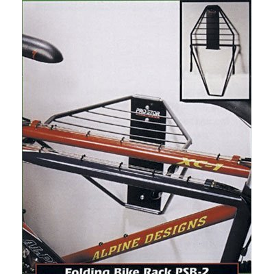 Itw PSB-2L Double Folding Bike Rack