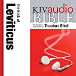 King James Version Audio Bible: The Book of Leviticus | Zondervan Bibles (editor)